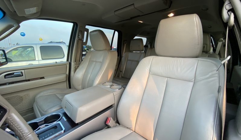 2010 Ford Expedition Limited full